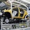 ● VW、一部生産停止 WLTPの認可遅れで テスト装置が不足