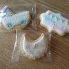 可愛くて美味しいアイシングクッキー作りを学ぼう!