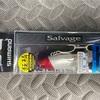 SHIMANO / Salvage