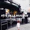 フランスの音楽の祭 【FÊTE DE LA MUSIQUE】