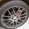 ABARTH/アバルト 595 ディスクブレーキ塗装