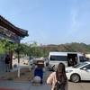 河北省から北京まで戻ります-金山嶺長城星空撮影旅行(8)