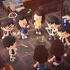 あつ森 早めの夏祭りを堪能!〜Animal Crossing Summer Festival〜