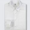 進化するユニクロ白シャツ おすすめ4タイプ + コラボもの白シャツ