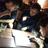 【大集合!】広島を代表する3人のブロガーが、暗闇に集い語らった話。