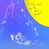 マヤ暦 K194【白い魔法使い】自分の世界を共有することで誰かの助けになる