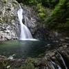 新神戸 布引の滝 Z 50 +超広角レンズでさくっと撮影