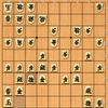 第59期王位戦 第7局 2日目 菅井王位VS豊島棋聖
