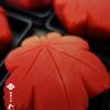 『紅色に・・・』