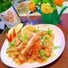 鶏胸肉のジャンバラヤ風炊き込みご飯