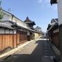 富田林寺内町 江戸時代の街並みを歩く