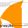 Clonezilla Live - イメージ・バックアップ編
