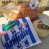 松本で食べたものを記録します~カリーパン戦争勃発~
