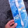 【購入品レビュー】エレコムでモバイルバッテリーで動く扇風機、USB Fan for Mobile Batteryを衝動買いした話【FAN-U171WH】