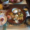 日本最古の湯とおいしい健康食ビュッフェに癒されすぎて動けなくなりました:有馬温泉 月光園 游月山荘(兵庫県神戸市北区)