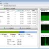 """AspireS3に搭載されているハイブリッドドライブ""""ExpressCache""""のメモリ浪費と有用性について調べてみた。"""
