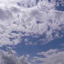 心の風に吹かれて~白い雲のように~