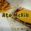 In Australia Part155 Ate McRib