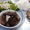 ベトナム【ハノイ】|ローカル感満載!地元民も通うBun Cha(ブンチャー)のお店【34・Tuyet】