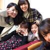 舞美ちゃんの喉にトラブル発生するも4人でカバー!これぞ℃-uteの絆力!!