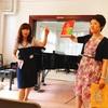 7月6日ライブ配信「譜読みの力をつけるグループレッスン」清水貴子先生