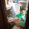 実家の片付けまとめ 洗面所とトイレ編