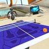 【オキュラスクエスト】リアルな卓球ゲーム『Racket Fury: Table Tennis VR』が面白い、楽しい!!レビュー感想していくよ。