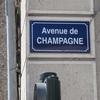 Reims et Strasbourg
