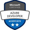 AZ-203 Developing Solutions for Microsoft Azureを合格してきた