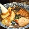 名物肉厚ワンタン麺 ~ら麺亭@浅草で割安ランチ