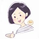 母さん柿の絵日記