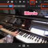 iMovie×ジャズ練習