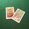 10/12(金)夜、10/17(水)朝、タロット読み練習会を開催します。