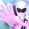 キラメイピンク エモいっ!反則『魔進戦隊キラメイジャー』EP10