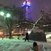 2泊3日子連れで真冬(1月)に札幌旅行~札幌近郊で雪遊びを満喫!!ホテル、観光、遊び~
