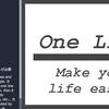 【Unity】Inspector でクラスのパラメータを一行で表示できる「OneLine」紹介(無料)