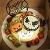 【子育て】4歳の誕生日プレゼントとナイトメアケーキ