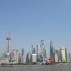 私が中国に来た理由