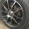 スタッドレスタイヤ用アルミ腐食によるアルミホイール購入(スタッドレスタイヤも購入)