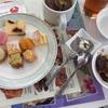 銀座の1日〜シンガポール料理 Ginza Six 名物ネコ そしてあん食パン