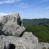 温泉街を歩いたら、もう登山が始まっていた『石巻山』