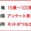 ECナビ・リサーチパネル・D style web・i-Research10月度成果報告