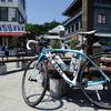 【ロードバイク】都心→246→ヤビツ峠・・・をやめて江ノ島へ via 境川