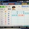 東邑計一(パワプロ2018オリジナル選手)