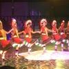 釈迦頭と山本頭。アミ族の舞踊ショウ。