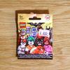 【LEGO】ミニフィギュアシリーズ「バットマン ザ・ムービー」を購入。