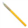 デザインナイフと替刃の角度