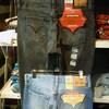 501という名前から入るのもありだと思います!!Levi's 501 CT Jeans For Women