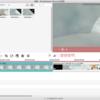 Macで使える無料版動画編集ソフトFilmora&VideoPadを試す