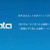 2021年 CData Software Japan 年頭所感